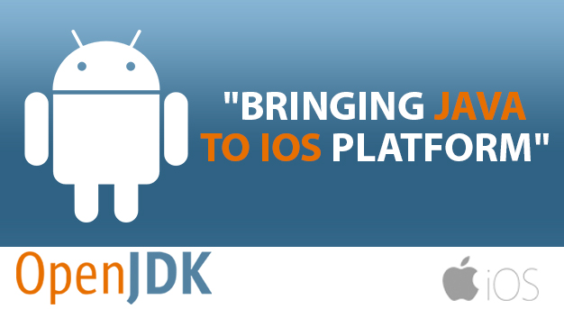 Java to iOS