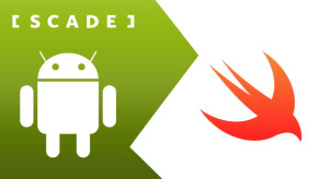 Scade Enable Android App Development With Swift