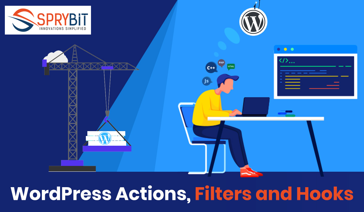 wordPress-actions filters and hooks